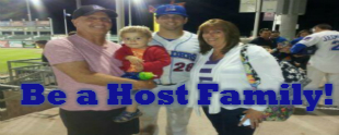 Be A Host Family