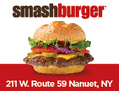 Smashburger of Nanuet