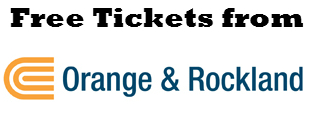 Free Tickets from Orange and Rockland