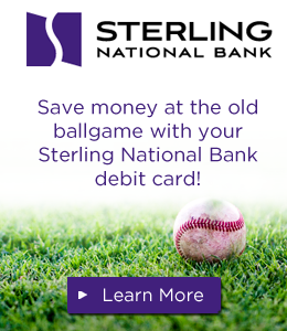 Sterling Bank 2014