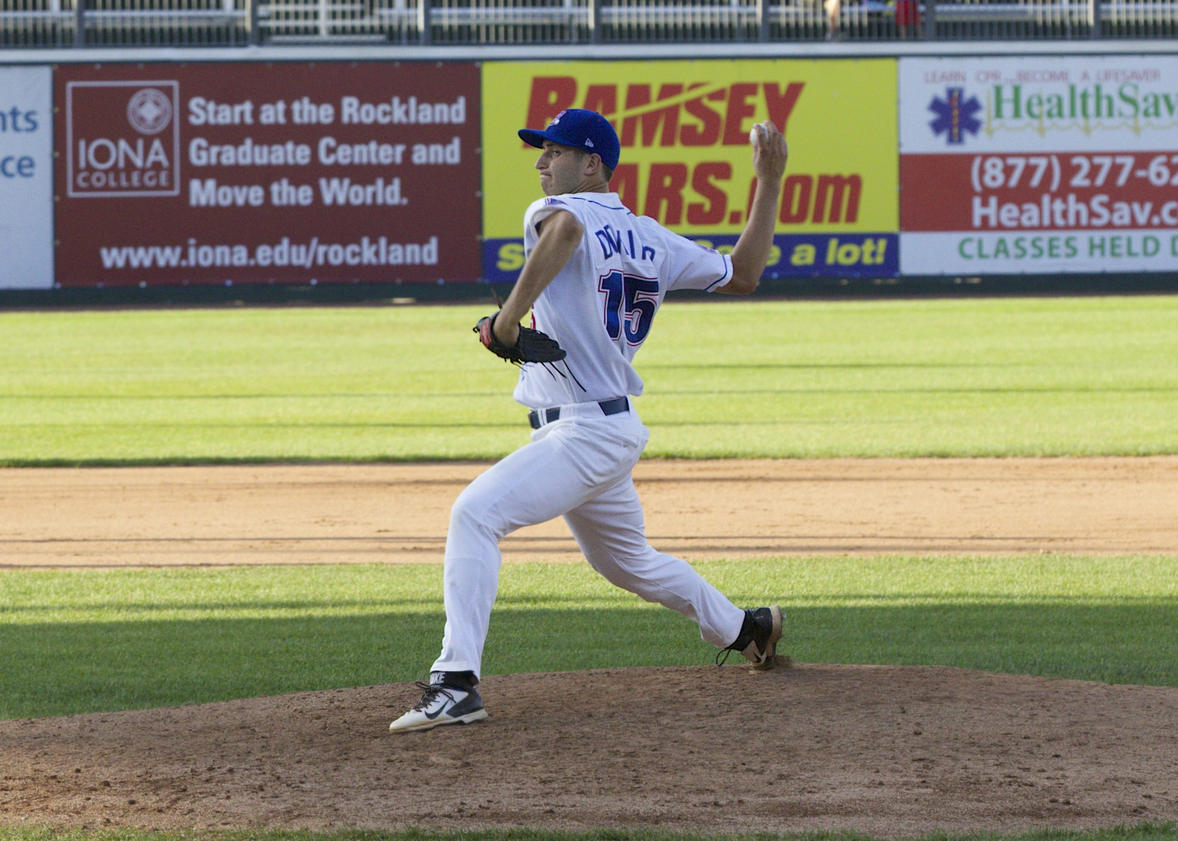 Pitching Dominates in Boulders Win
