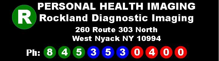 Rockland Diagnostic Imaging